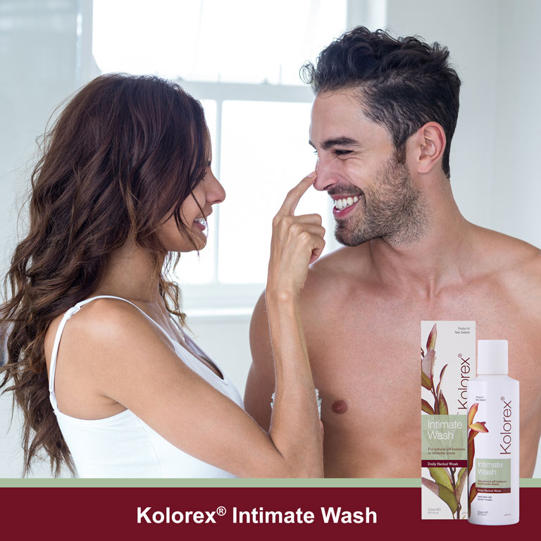 Kolorex[reg] Intimate Wash
