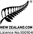 newzealand.com licence