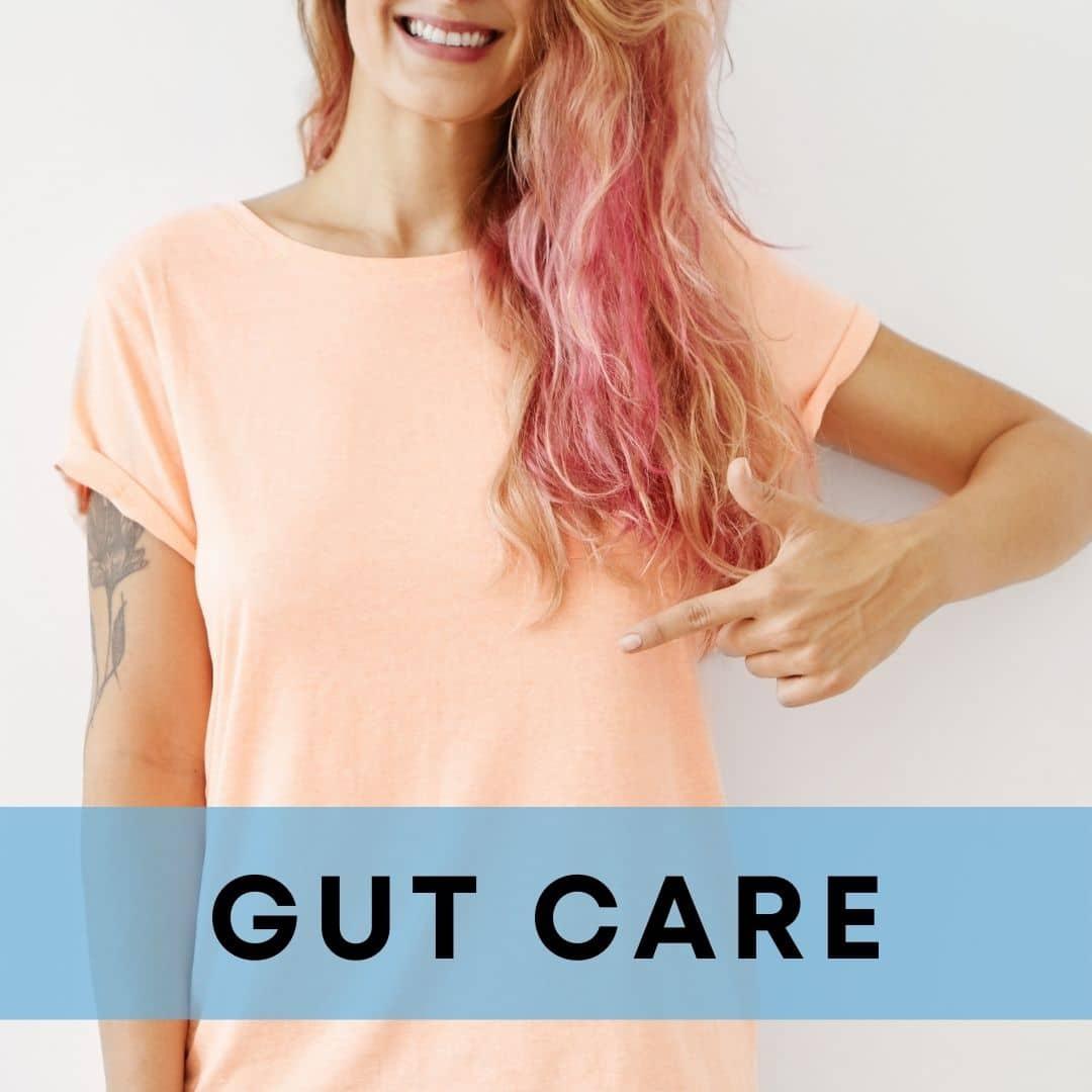 GUT CARE